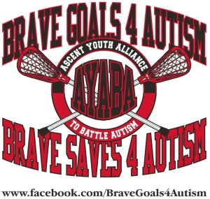 brave goals for autism