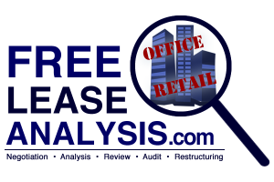 on site free lease ANALYSIS logo revised office retail